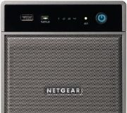 Netgear's Hip Home Storage ReadyNAS