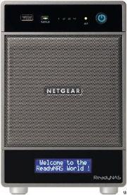 Netgear's Hip Home Storage ReadyNAS
