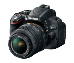 Nikon Releases D5100 HDSLR With Autofocus, Articulating Screen