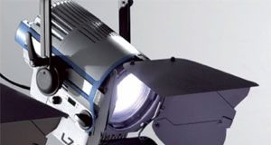 ARRI L-Series LED Fresnels debut at NAB