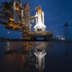 NASA Shuttle Atlantis watched online by more than 4-million viewers
