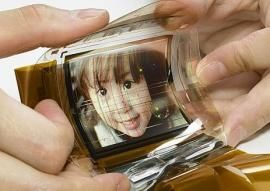 How the Age of Flexible Televisions Will Affect Video