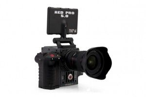 RED Announces New Scarlet X 5K Camera and Pricing