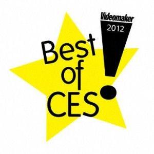 """Tiffen DFX Effects Software Wins Videomaker CES 2012 """"Spotlight Award"""""""