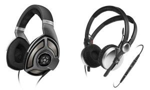 Sennheiser Unveils Wireless and Monitoring Headphones