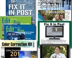 Fix it in Post Ultimate Toolkit for Any Post-Production Jam