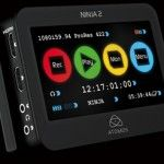 NAB 2012: Atomos Ninja 2, and the DEEPSEA CHALLENGE
