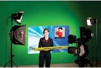 Video Production Tip: Use Green Screen Wisely