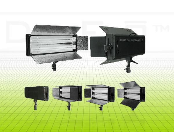 Pro Gear Highlight: DayFlo Lighting PRO 1500 Kit
