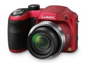 Panasonic Announces Six New Lumix Cameras