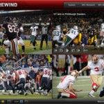 Become a Studio Director with NFL Game Rewind