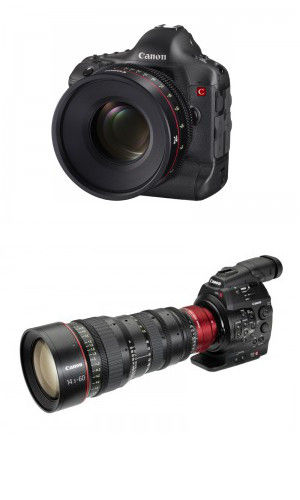 Learn how to use new Digital Cinema Cameras in a Free Report from Videomaker