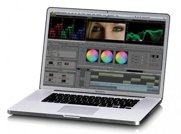 Avid Announces Media Composer and Symphony 6.5
