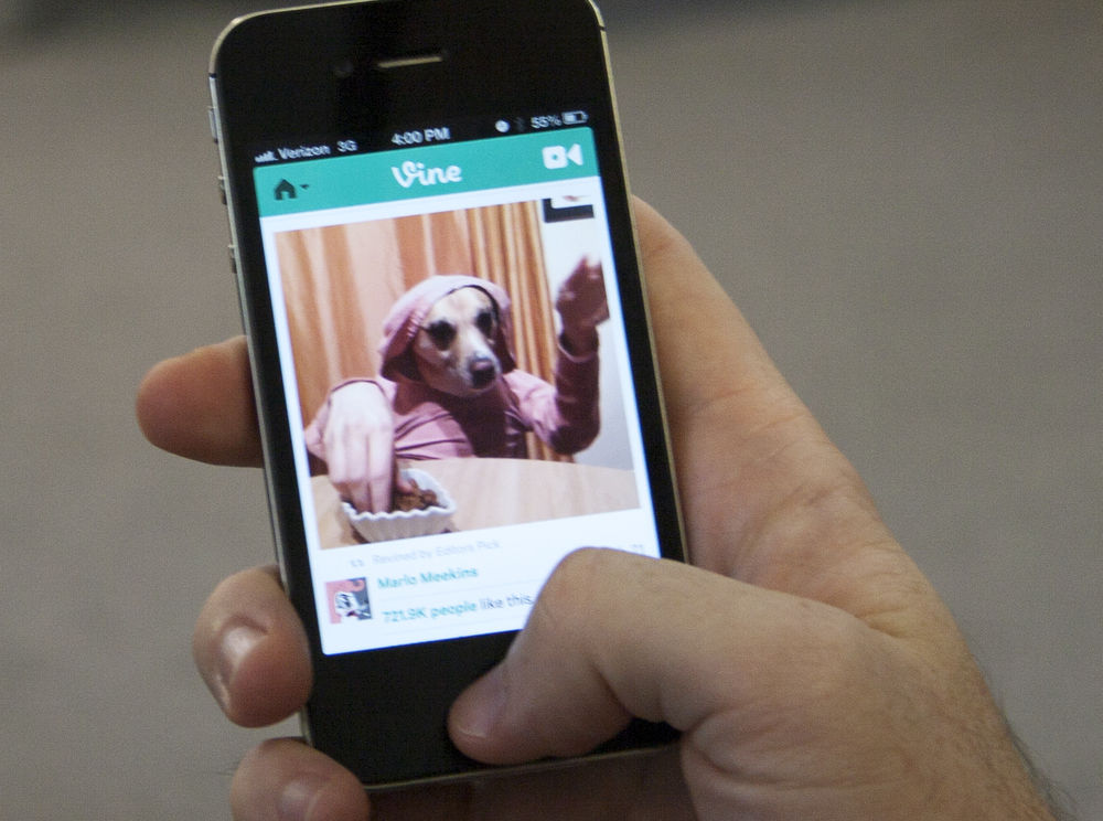 Six Tips for Making an Awesome Vine Video - Videomaker