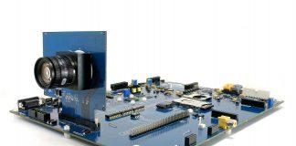 A9 4K Ultra HD Camera SoC