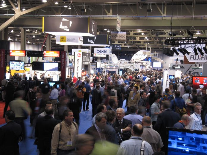 Be prepared for the NAB Show