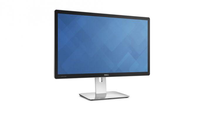 UltraSharp 27 Ultra HD 5K Monitor