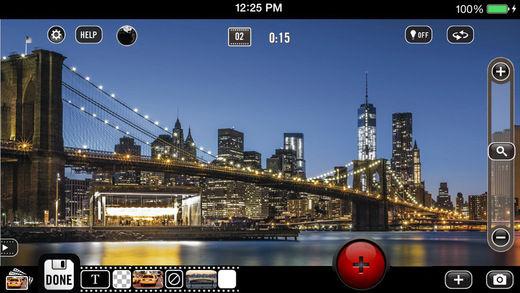 Vizzywig 8xHD - iOS 4K video application