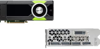 The Quadro M5000 Video Card is the latest addition to Nvidia's stable of processing cards