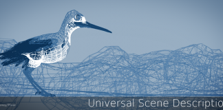 Pixar Animation Studio's Universal Scene Description to be Open-Sourced