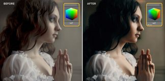Magic Bullet Suite LUT