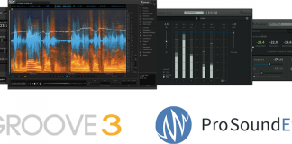 iZotope RX5 Audio Post Production Suite