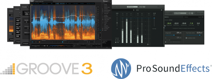 iZotope RX5 Audio Post Production Suite