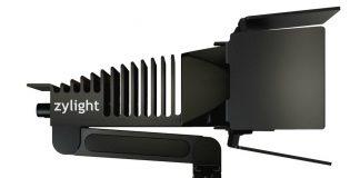 The Newz On-Camera Light
