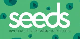 Seeds Program from Celtx