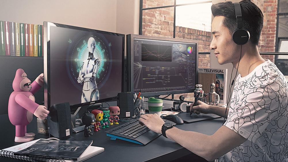 Fusion 8 Studio Public Beta Released Davinci Resolve 12 Studio Added To Mac App Store Videomaker