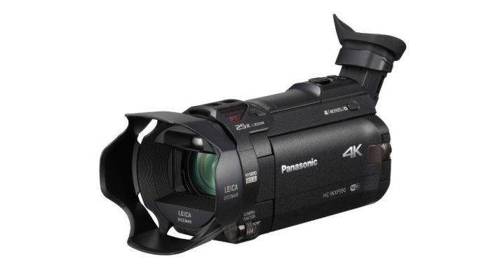 Panasonic WXF990