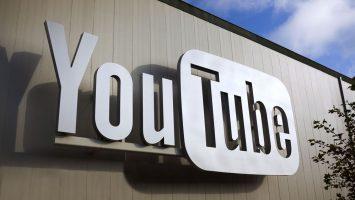 YouTube image courtesy looking.la