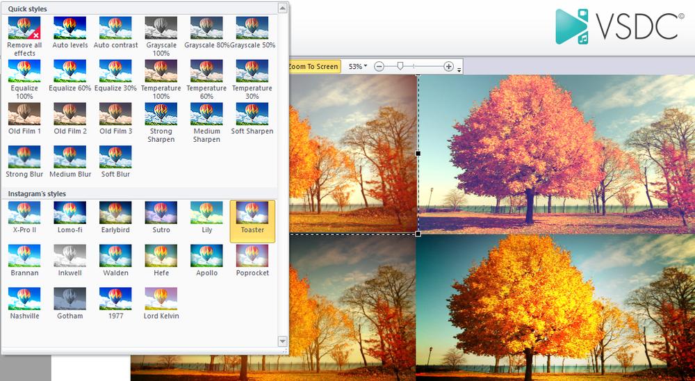 VSDC Free Video Editing Software Makes Pro Editing