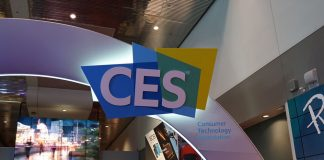 Welcome to CES 2017