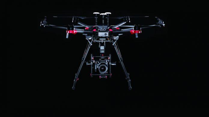 M600/Ronin-MX/H6D-100c platform