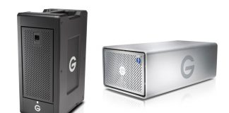 Western Digital announces upgrades for it's G-Technology products
