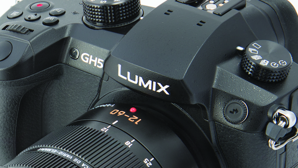 Panasonic GH5 Touts 6K Anamorphic Video Recording in New