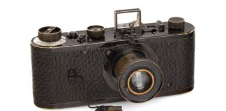 Leica 0-series no.122.