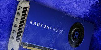 Image of Radeon Pro SSG
